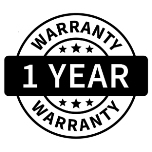 Lugnut warranty badge