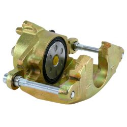 Emergency Brake Caliper